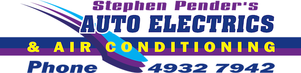 Stephen Pender Auto Electrical and Air Conditioning Service